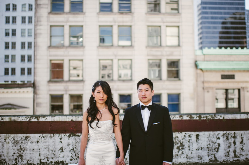 Vancouver weddings