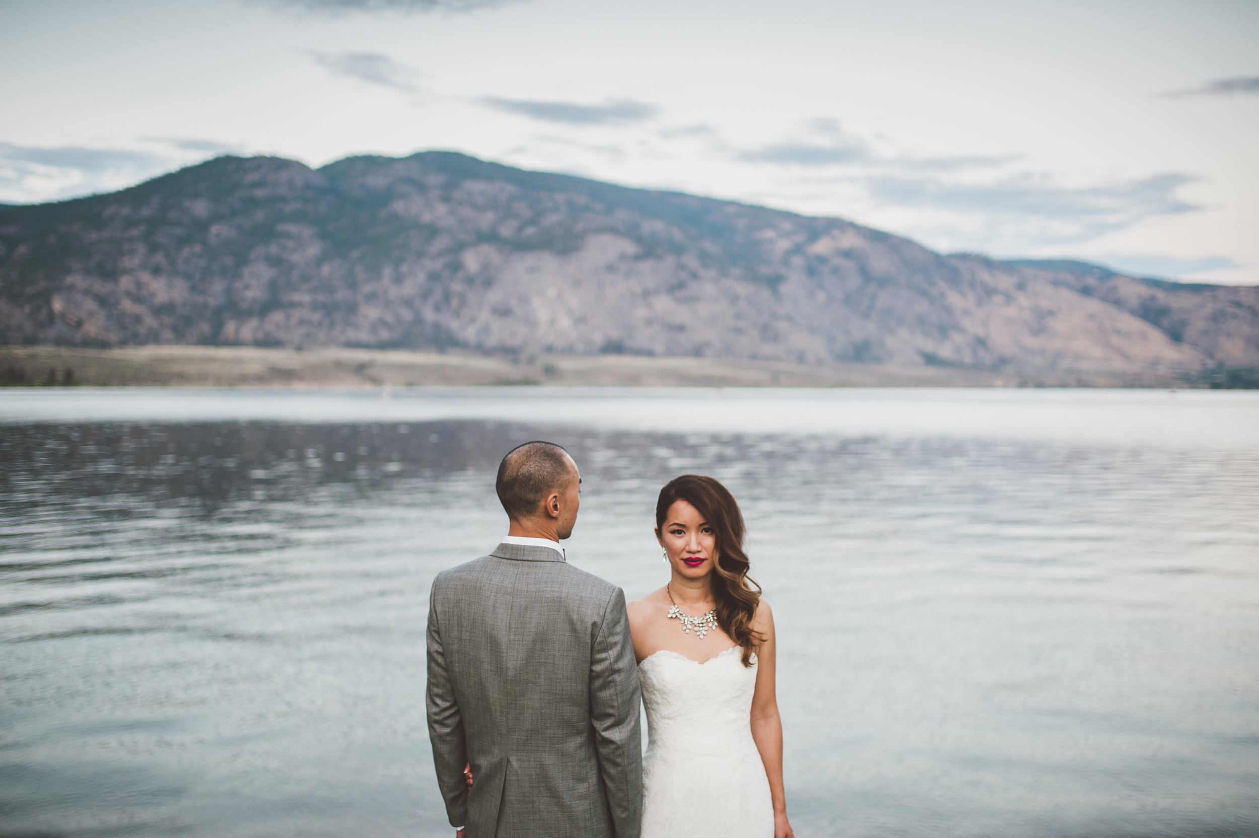 Osoyoos Wedding Photography // Paul & Joanna