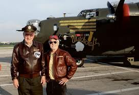 Lee Lamar and Dennis Okerstrom traveling to and from Croatia to recover Lamar's World War II airplane.