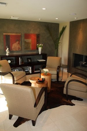 SITTING ROOM, Arcadia Phoenix, AZ