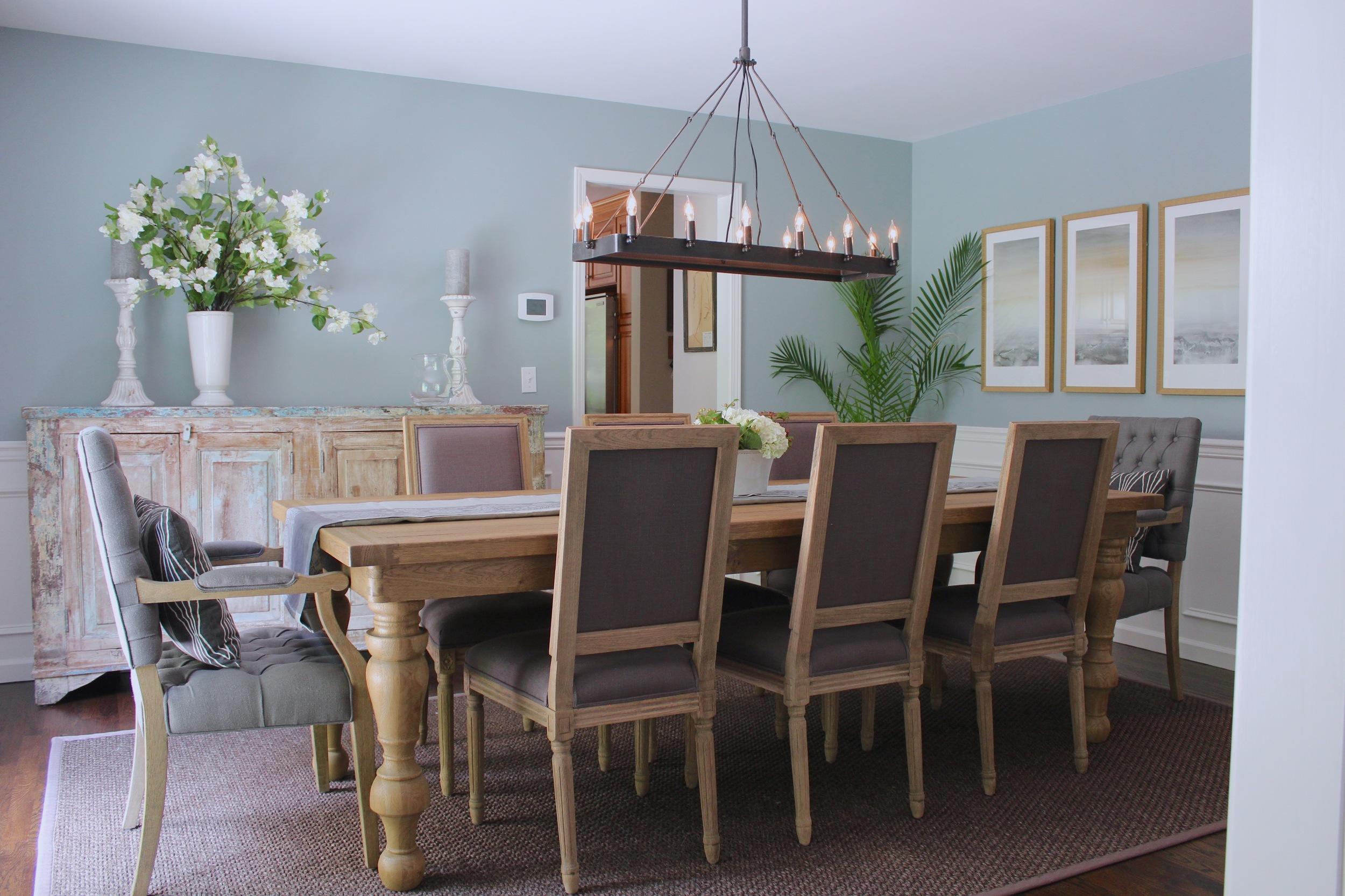 DINING ROOM, Danbury CT