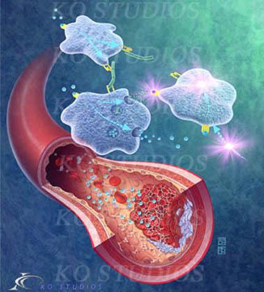 Anti-platelets