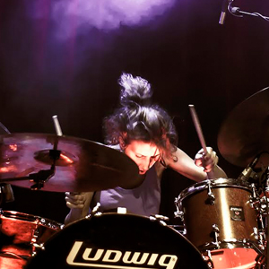 KAJA MAGSAM    Drums | Band