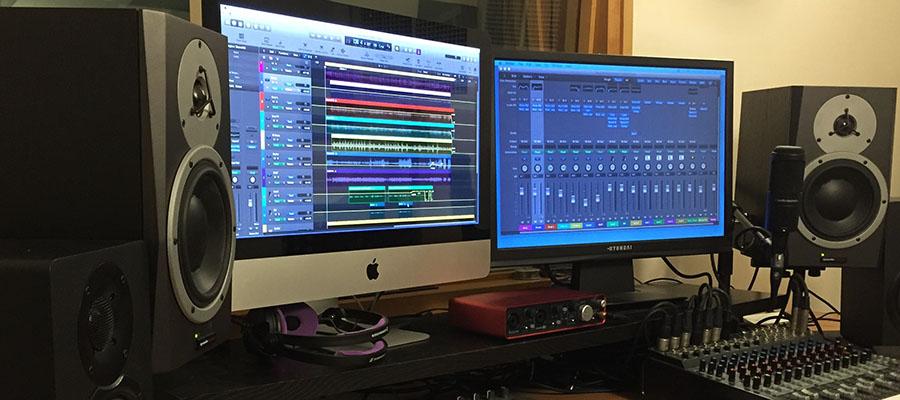 RS Recording Studio
