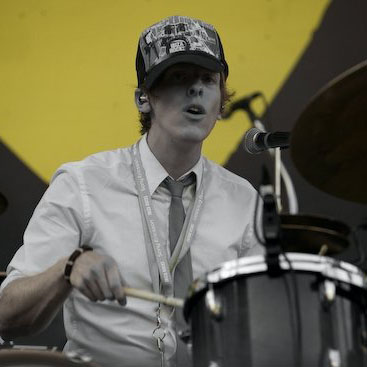 MATT SALVAGE    Drums | Band