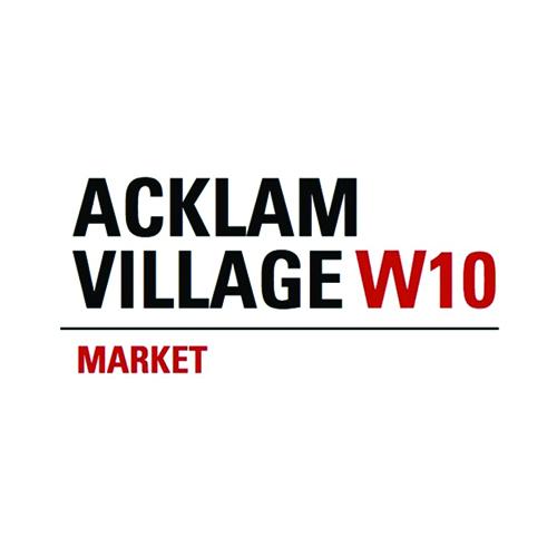 Acklam Village Logo