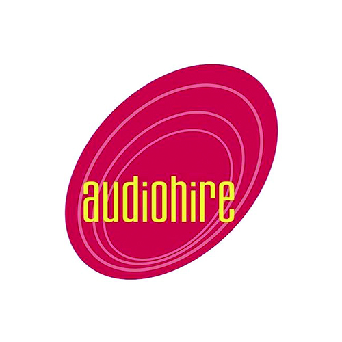 Audio Hire Logo