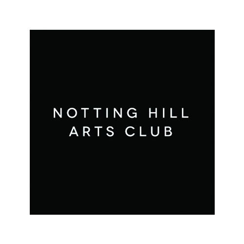 Notting Hill Arts Club Logo