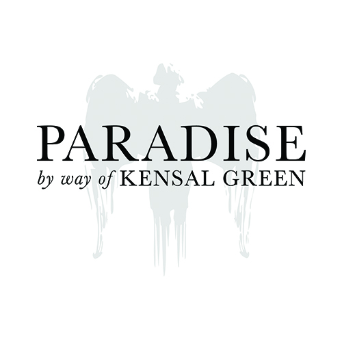 Paradise by way of Kensal Green Logo