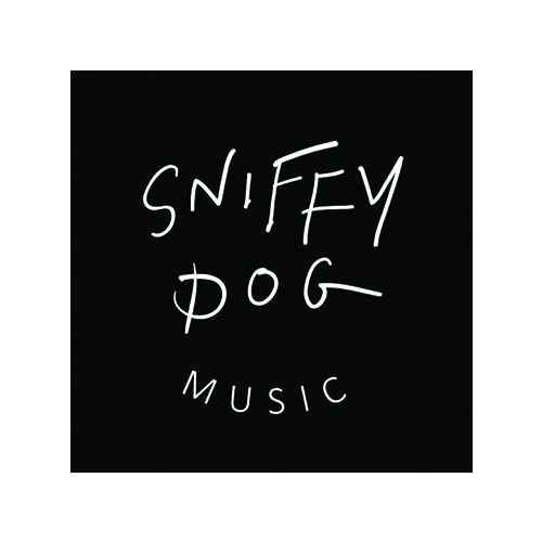 Sniffy Dog Logo