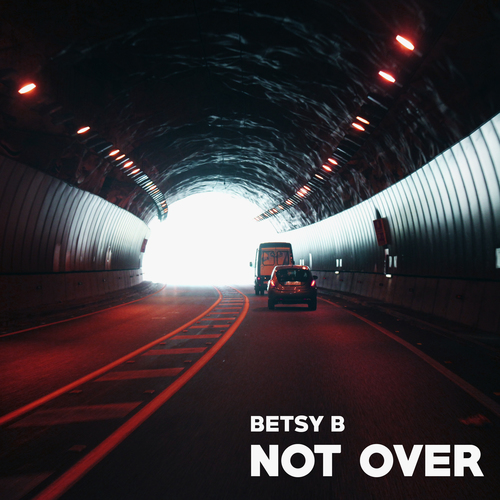 Betsy B - Not Over.jpg