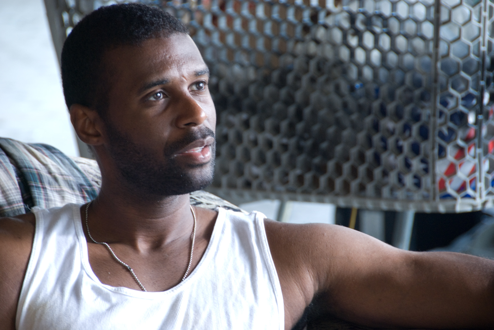 Robert Manning Jr. as Sid