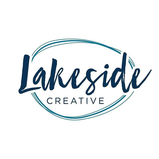 Rebrand. Refocus. Relaunch.  #LakesideCreative #112717