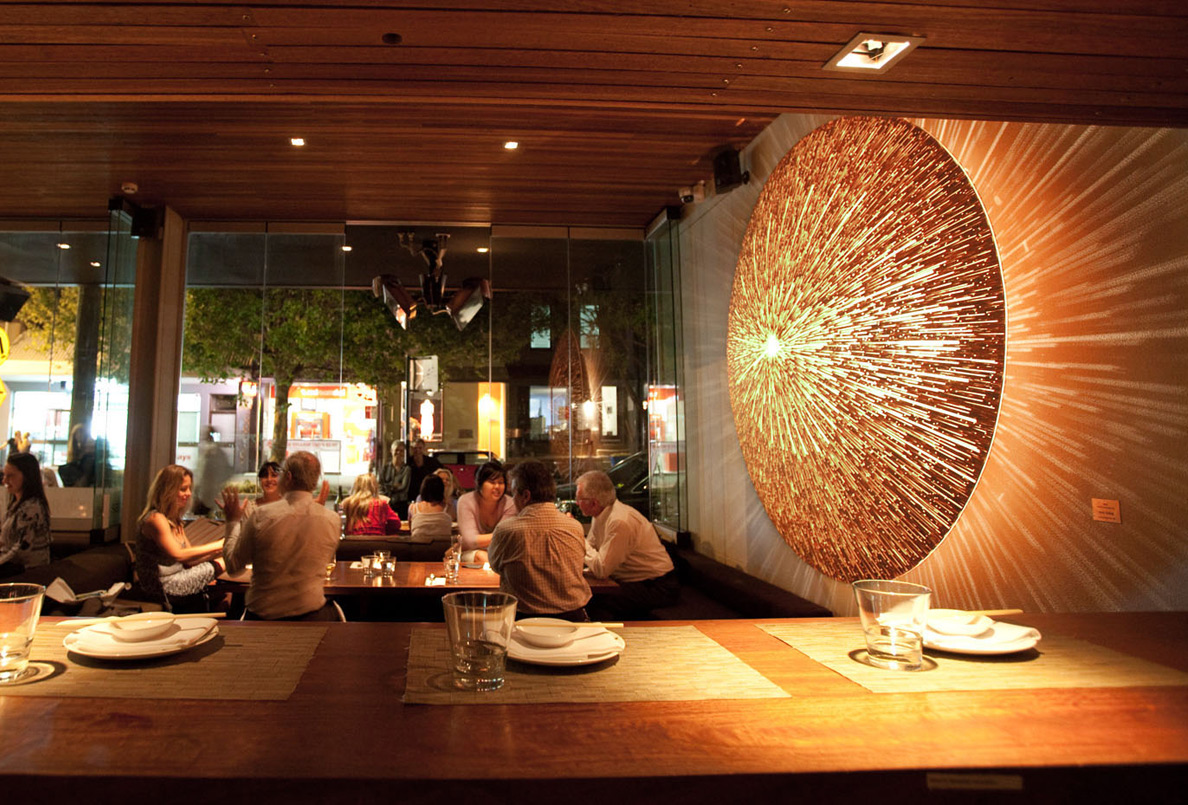 Toko Sydney - Wall light