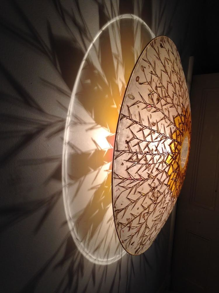 Toko Melbourne - Wall lantern light