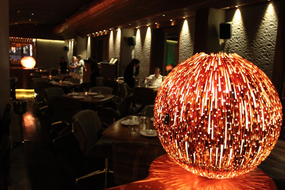 Toko Dubai - Table light