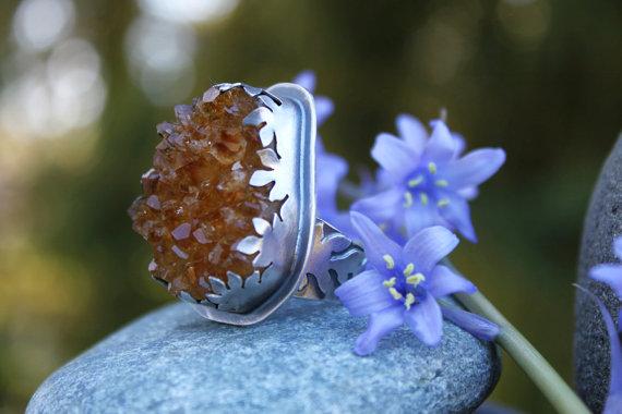 Know Thyself Ring