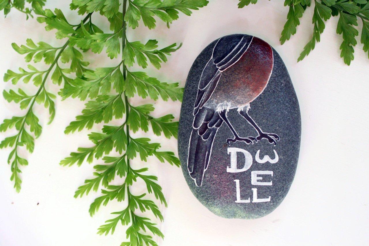 Dwelling Stone