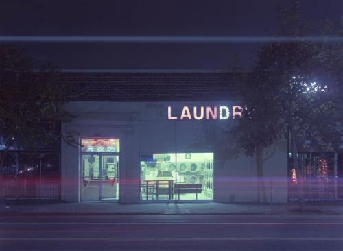 Laundry by Vicky Moon