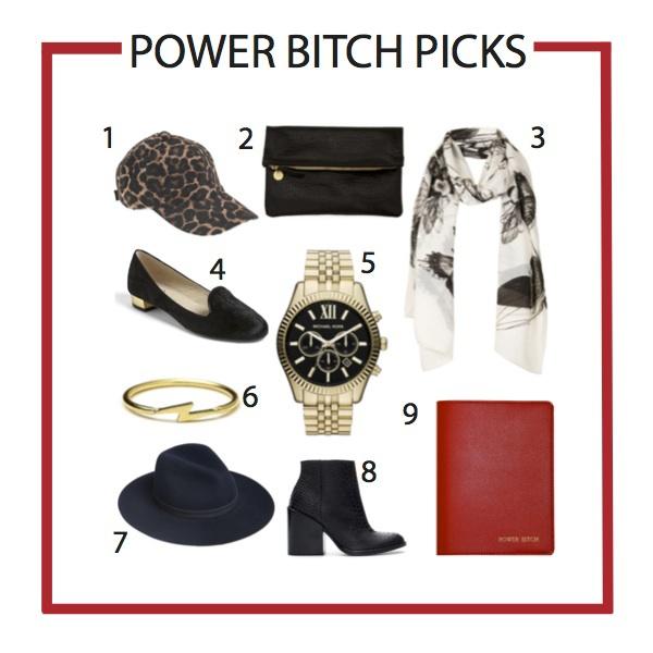 PowerBitchPicks