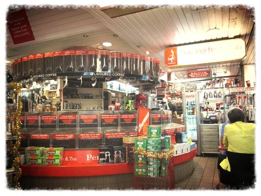 Shop 26A, Adelaide Central Market Arcade,  Ph. 8231 1932