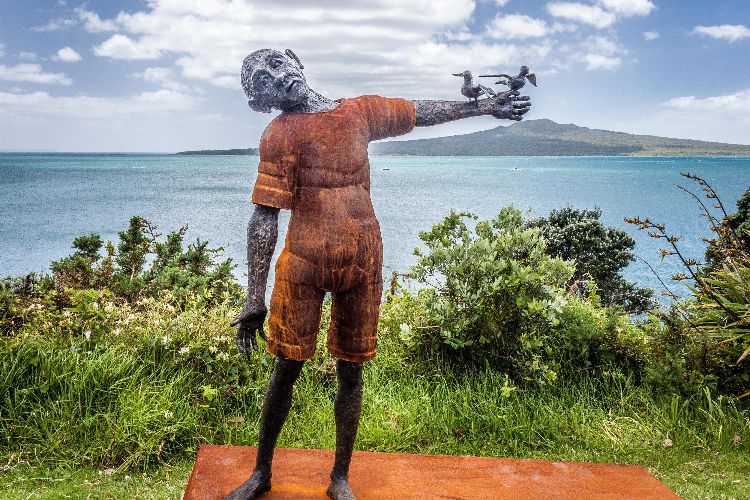 Sculpture -