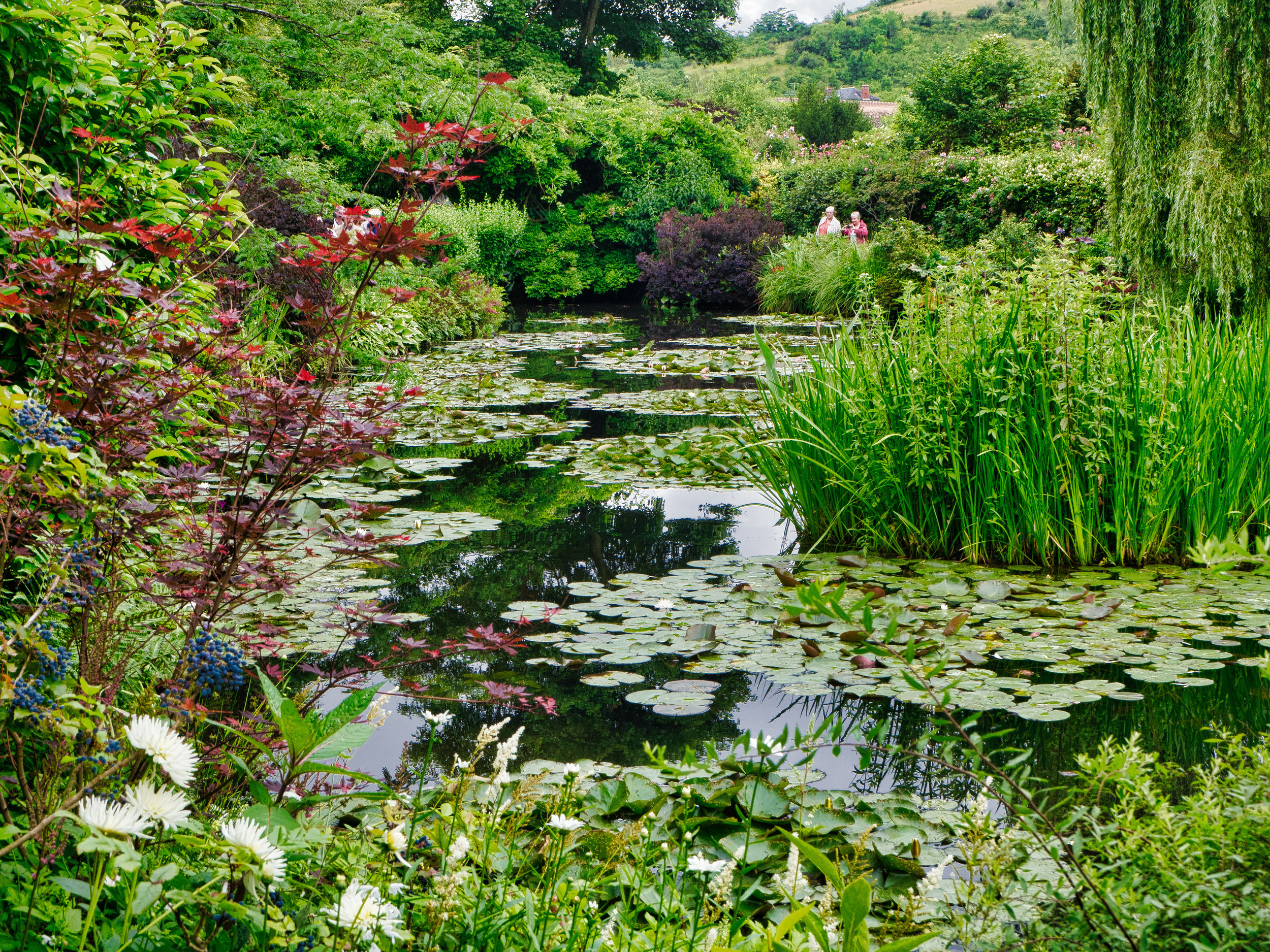 Giverny and Vernon - France - June 2017-5.jpg