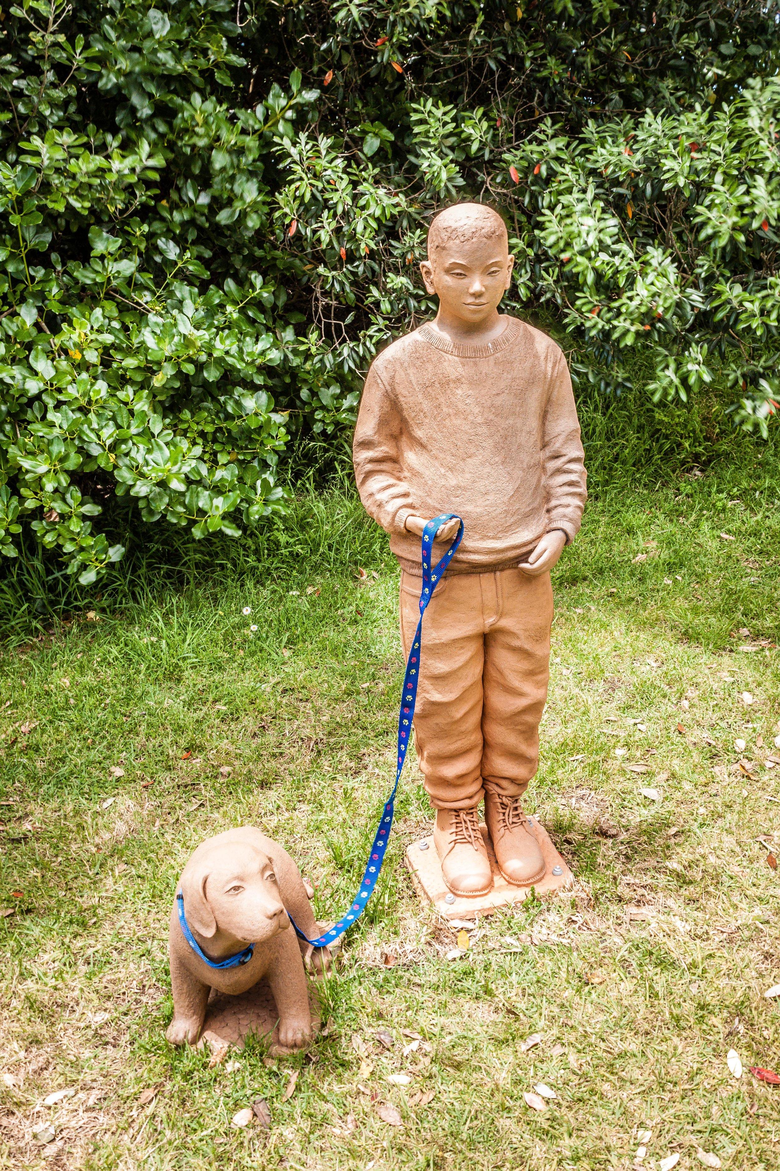 Fort Takapuna Sculpture Park - Nov 2016 - 3.jpg