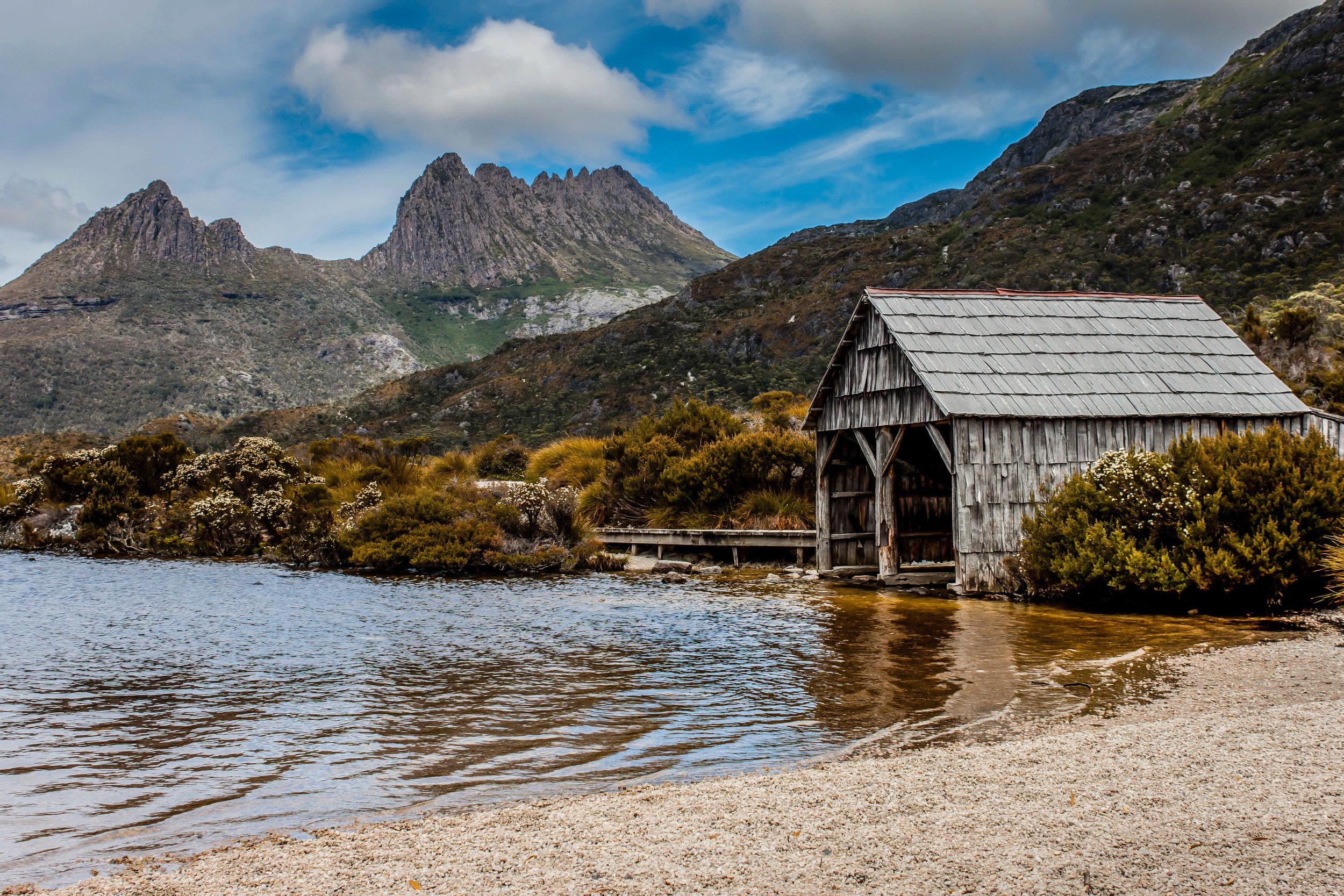 Cradle Mountain boatshed (1 of 1).jpg
