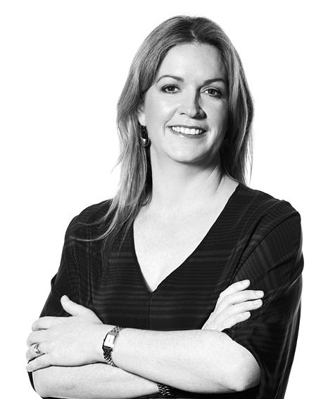 Rachael Robertson