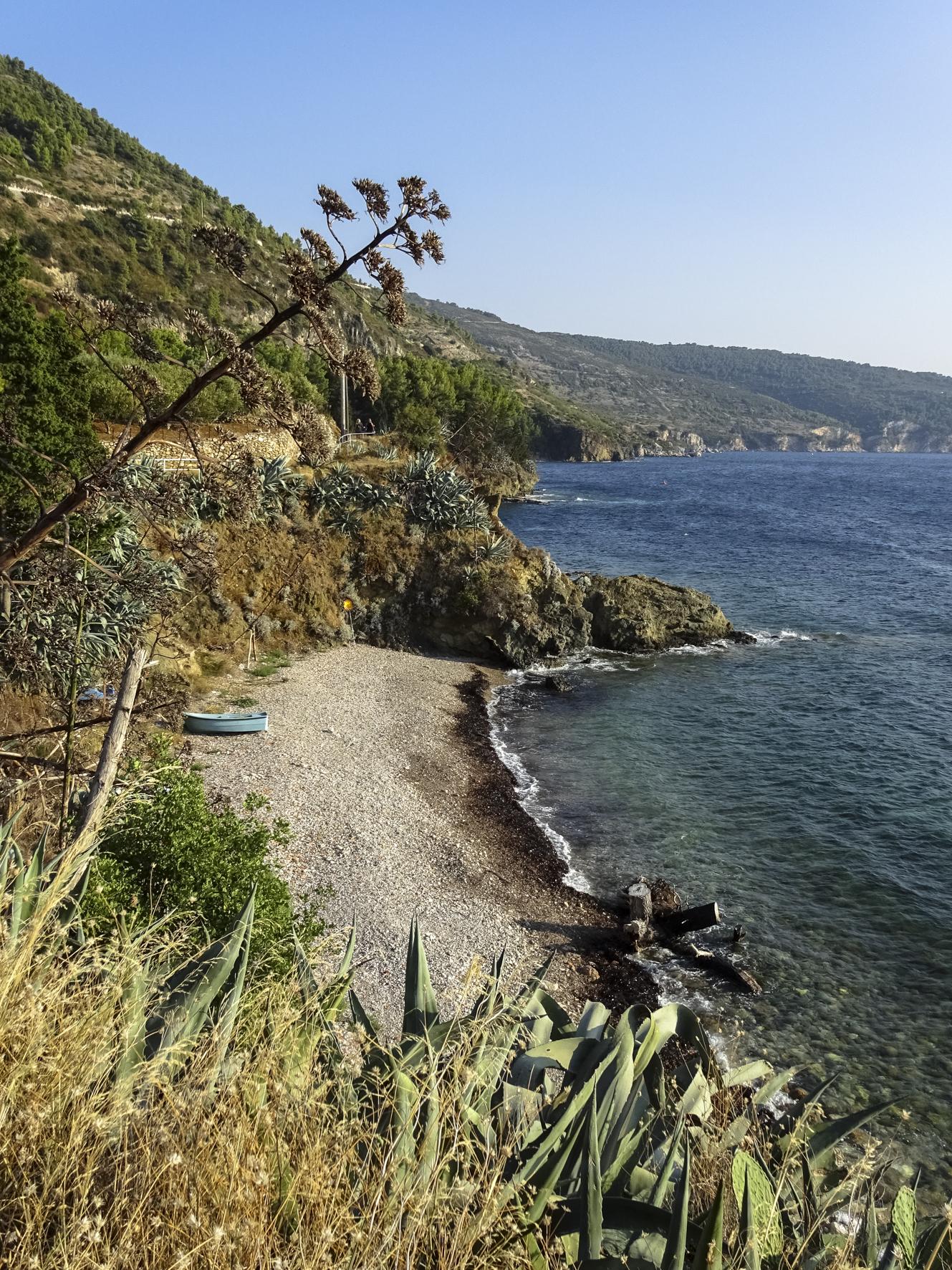 Kamenica Bucht bei Komiza (Insel Vis)