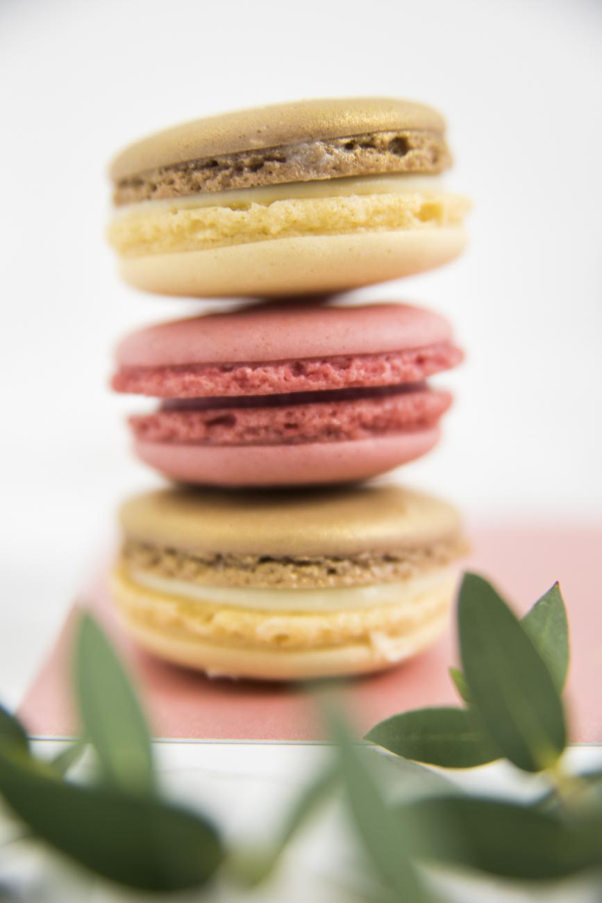 Cornelia Kahr Fotografie: Macarons