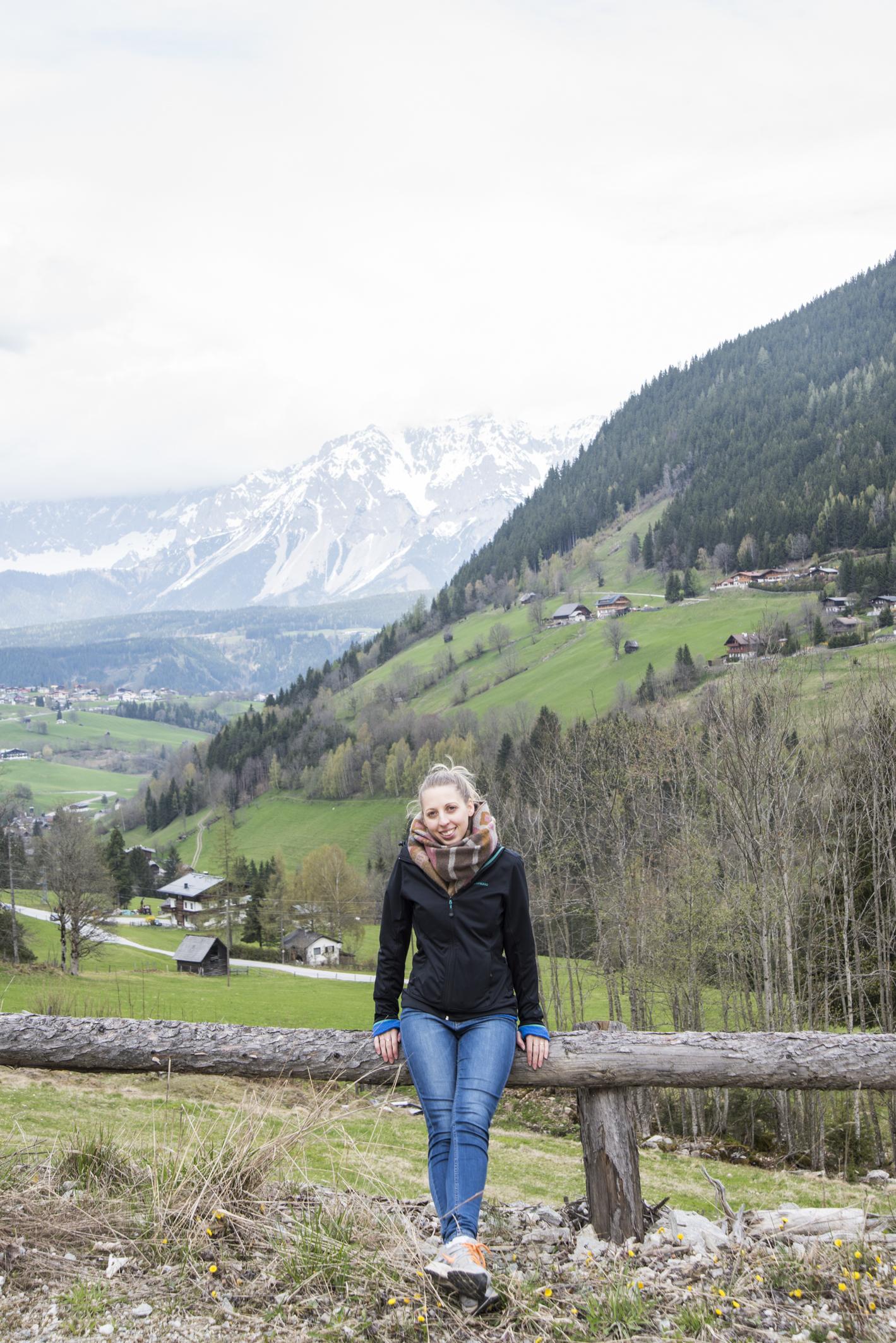 Cornelia Kahr Fotografie: Dachstein