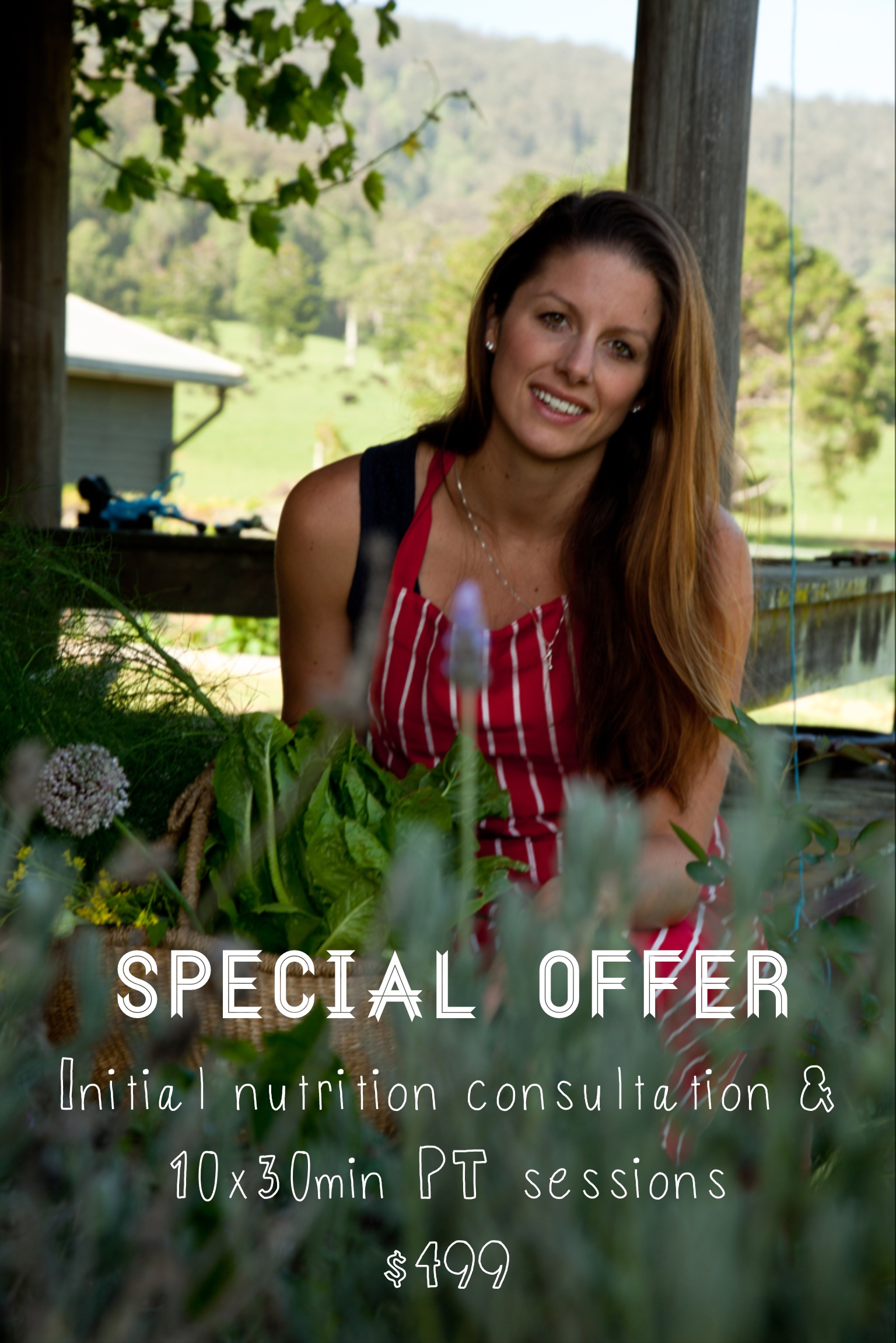 KICKSTART your health with body fusion - Why not?
