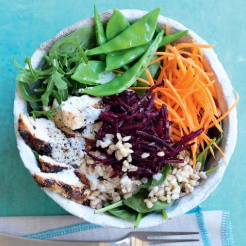 Image Credit: Australian healthy food guide