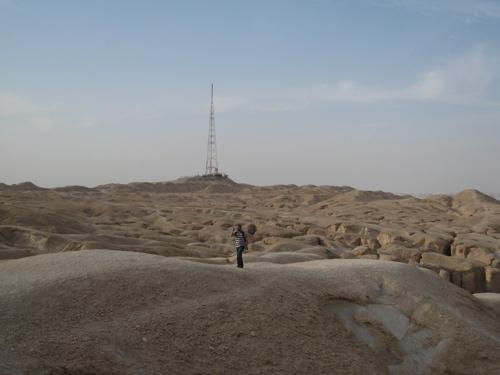 pat and radio tower.jpg