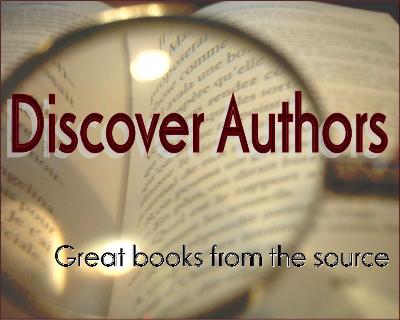 Discover Authors logo
