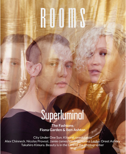 Fashtons in Rooms Magazine