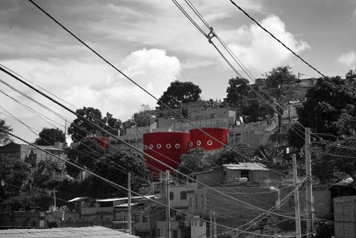 Urbanos  |  Urban