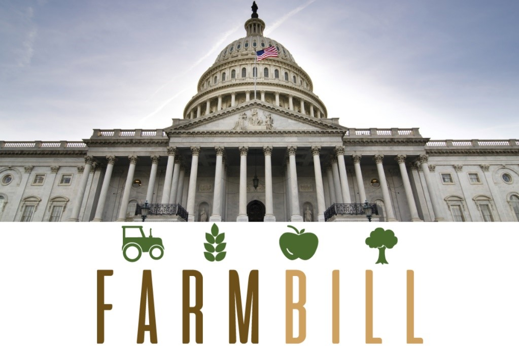 4.) The future of CBD looks bright – for consumers AND for farmers. - In December of 2018, President Donald Trump officially authorized a $867 billion piece of legislation (The 2018 Farm Bill), removing Hemp from the list of federally recognized controlled substances, now classifying it as an agricultural commodity. In other words – we have federally legalized Hemp! Not to be confused with legalized marijuana, which is still federally illegal and has not been legalized on all fronts in North Carolina (sorry y'all); however, this means colossal things for the future of CBD utilization and those who produce it.