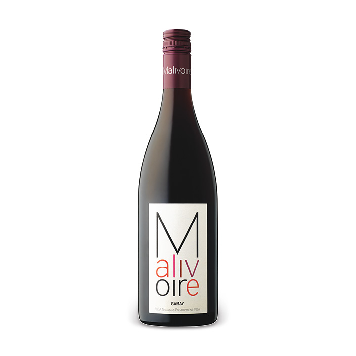 MALIVOIRE GAMAY, ONTARIO $17.95
