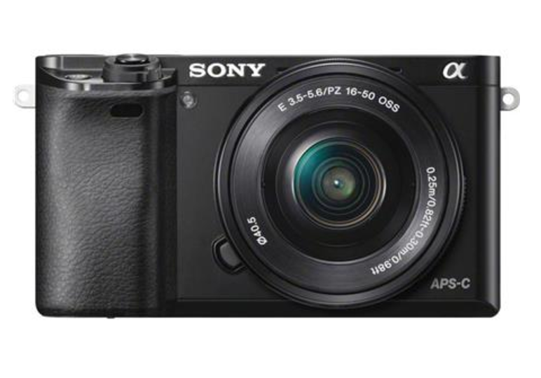 The Sony a6000 - This little camera is the one that started it all with a tiny camera that fired 11 fps and tracked a moving subject -- the fastest in it's class at the time it was released.  This camera was the one that got me hooked on the Sony system, never looking back on DSLR and got me to switch.  If you're just starting out, or if you don't need all the 4k features of the cameras above, this camera is still a great choice and will make some awesome photos for you!