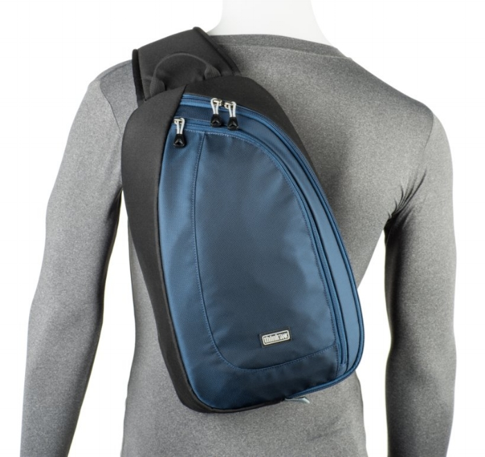 The new Think Tank Turnstyle v2 Sling Bag.