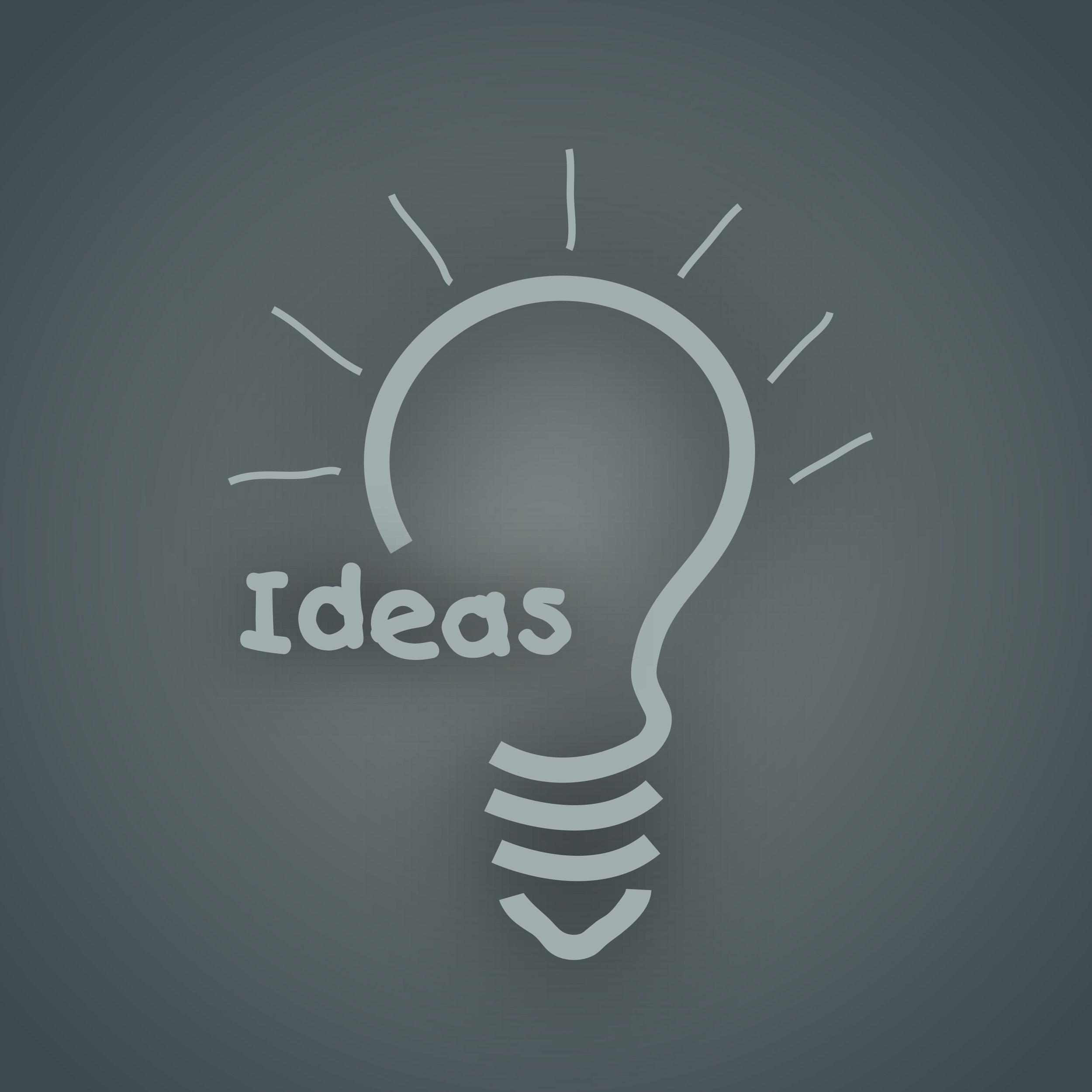 Great Idea!