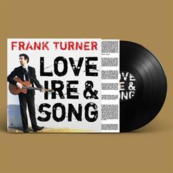 Buy Love Ire & Song vinyl repress
