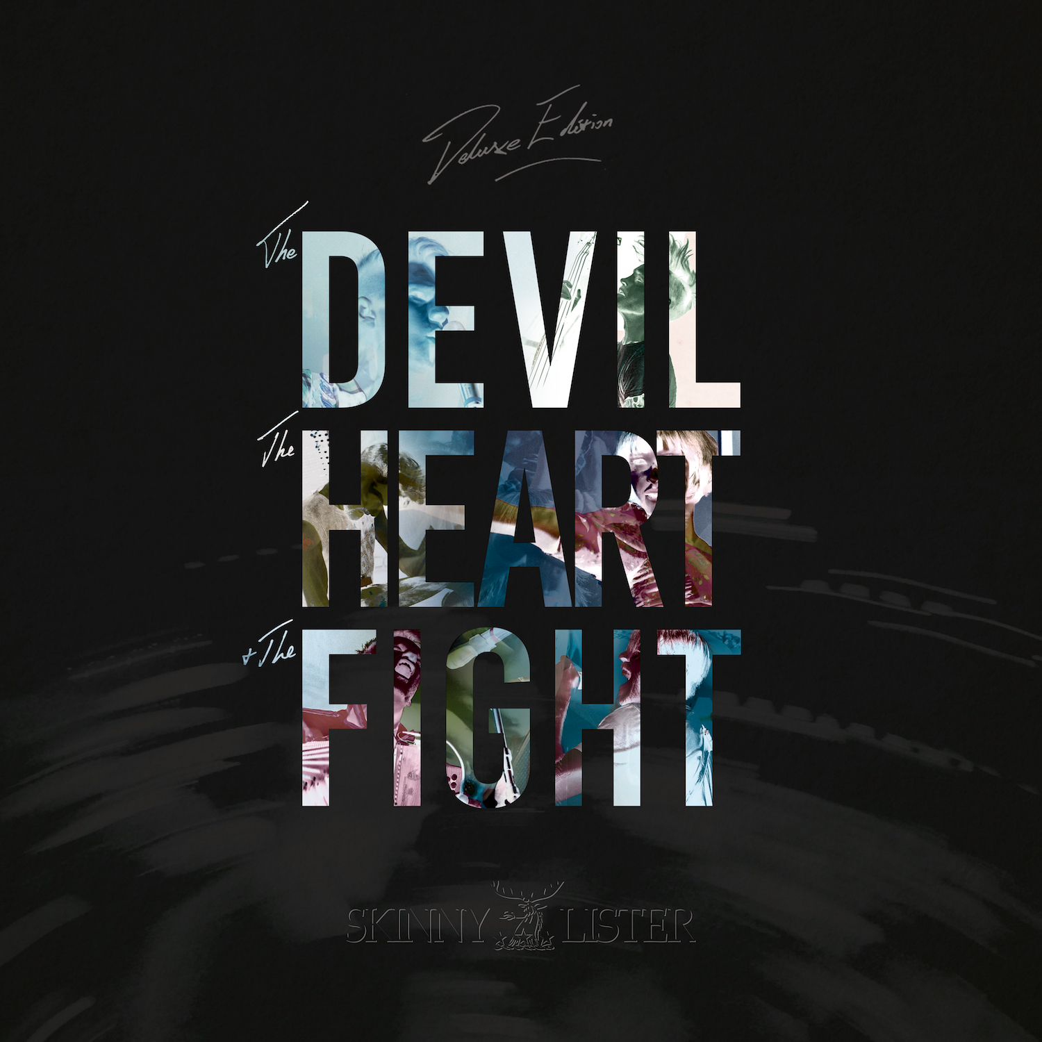 Skinny Lister –  The Devil, The Heart & The Fight  Deluxe Edition (click to buy on double CD or download)