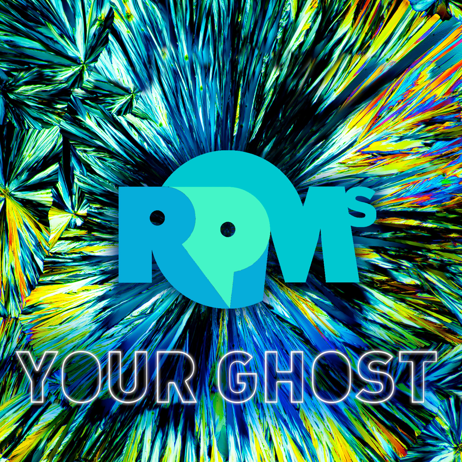 The RPMs – 'Your Ghost' (click to preorder - out 16 February 2018)