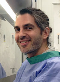 Dr. Remi Fromentin