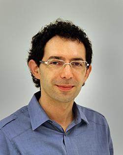 Dr. Mirko Paiardini