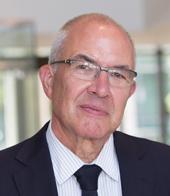 Paul Volberding, M.D., Ph.D.